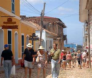 US/Cuba tourism prospects a challenge for the English ...