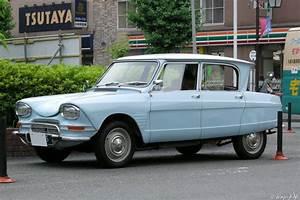 Citroen   Beautiful Cars Of The  U201960s  1