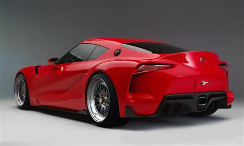 toyota supra 2018 toyota supra new hybrid engine redesign and release date