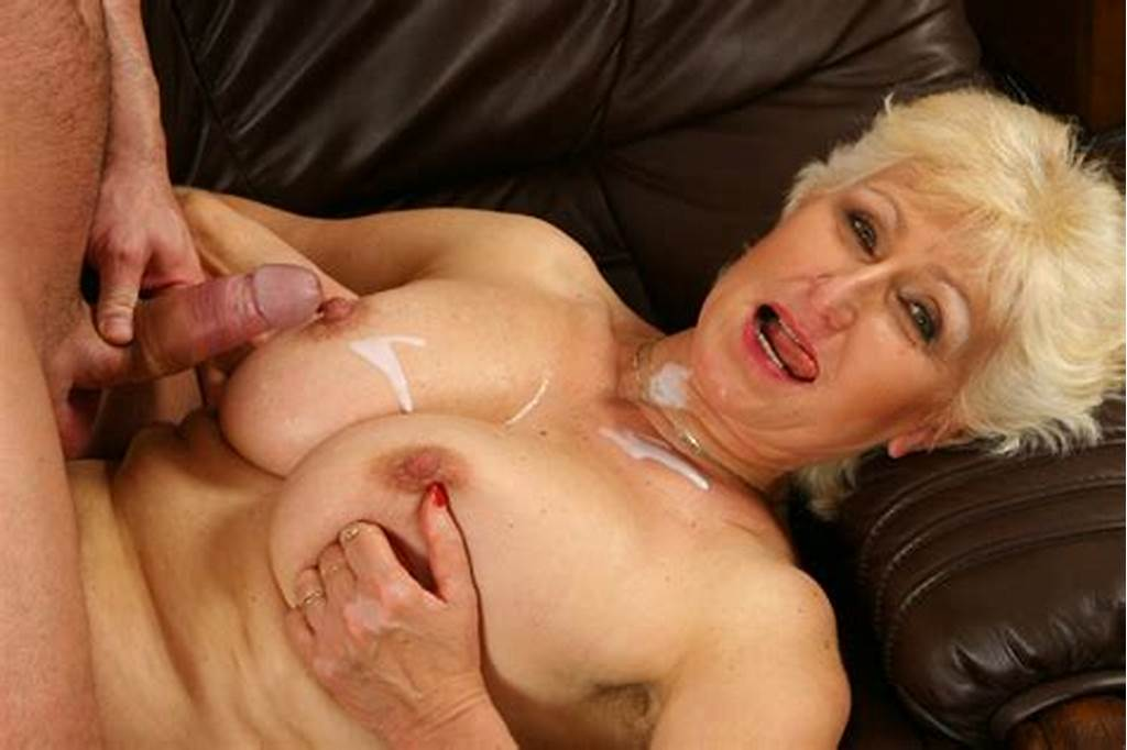 #Old #Granny #Getting #Fucked
