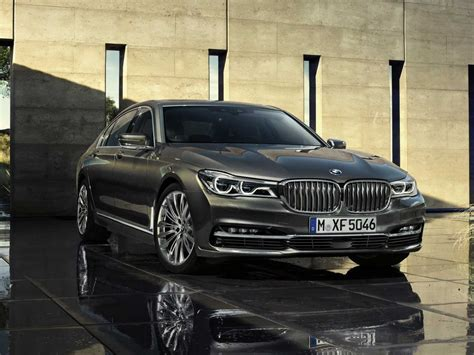 New Bmw 7 Series by Bmw 7 Series Loaded With Advanced Technologies