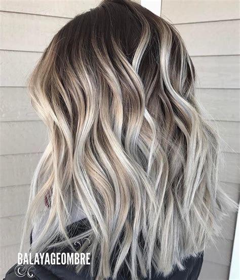 Ash Hairstyles Medium Hair 10 best medium layered hairstyles 2019 brown ash
