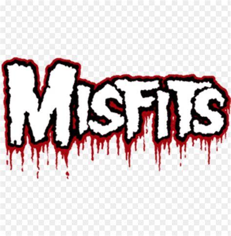 Download High Quality misfits logo transparent Transparent ...