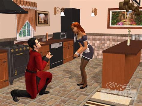 sims  kitchen  bath interior design stuff skachat
