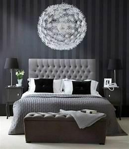 Tete De Lit Bois Ikea : 40 id es pour le bout de lit coffre en images ~ Preciouscoupons.com Idées de Décoration