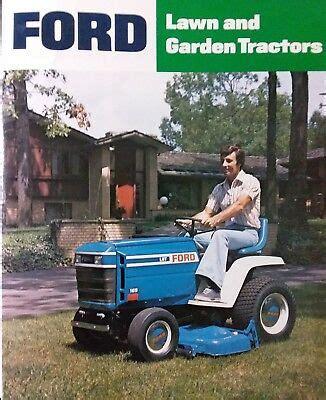 Lgt 145 - Drone Fest | Ford Lgt 125 Garden Tractor Wiring Diagram |  | Drone Fest