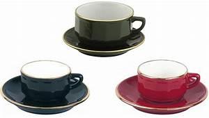 Service Tasse à Café : apilco tasse caf art de la table ~ Teatrodelosmanantiales.com Idées de Décoration