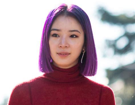 how often color hair hair color