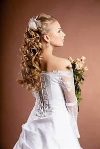 Wonderful Wedding Hairstyles For Long Hair