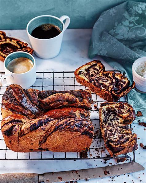chocolate babka delicious magazine