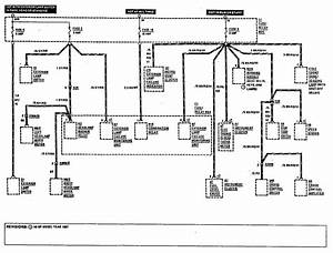 1999 Mercedes Wiring Diagram