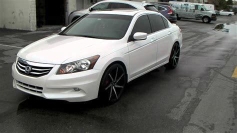 rims for 2012 honda accord 877 544 8473 20 quot inch css7 black wheels 2012 honda accord