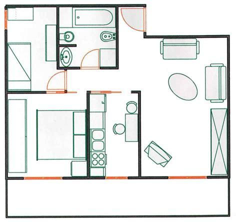 casa immobiliare accessori pianta  casa