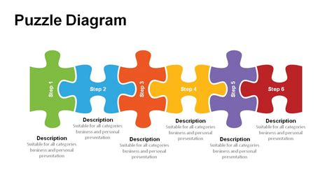 powerpoint puzzle pieces template  megapodzillacom