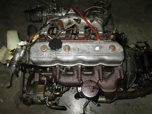 Buy Isuzu Elf Npr Jdm 3 3 Liter Naturally Aspirated Diesel