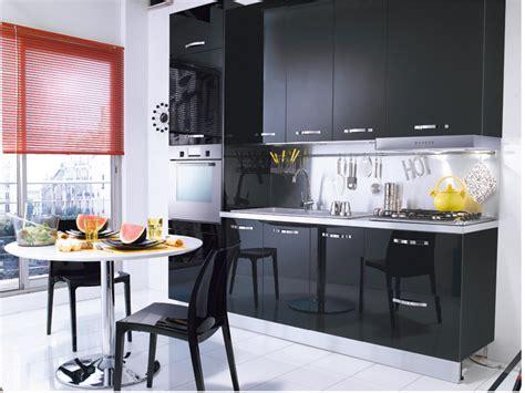 cuisine équipé conforama cuisine quipe blanc laqu image cuisine moderne img1