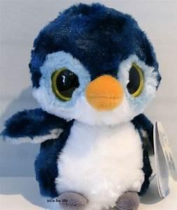 Kuscheltier Große Augen : kookee penguin yoohoo friends pl sch figur kuscheltier gro e augen ebay ~ Orissabook.com Haus und Dekorationen