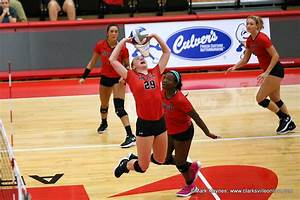 Murray State earns spot in OVC Volleyball finals with ...