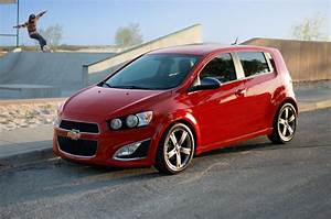 Chevrolet Sonic Service Manuals Free Download