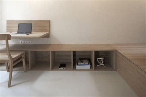 ikea meuble de rangement bureau 10 idées pour optimiser l 39 aménagement d 39 un studio partie