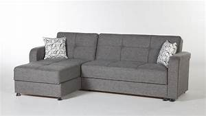 Small gray sectional sofa cleanupfloridacom for Small sectional sofa used