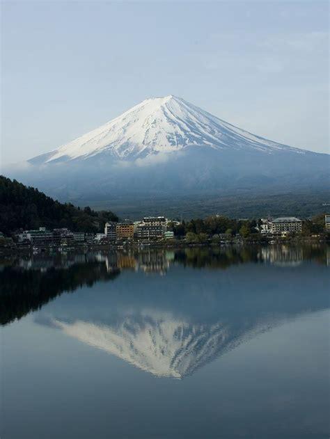 mount fuji national geographic society