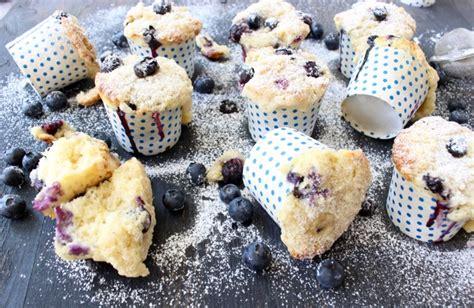 blueberry ricotta muffins recipe ciaoflorentina