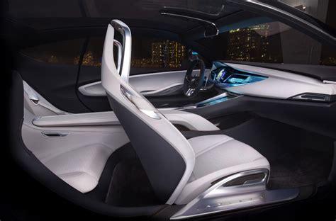 buick avista concept debuts  detroit gm authority