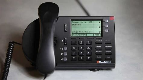 <b>ShoreTel</b> Call Handling...