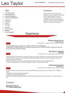 resume templates 2016 word new resume format learnhowtoloseweight net