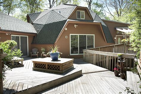 Deck Mt Airy Closing by 5328 Concord Ct Mount Airy Md 21771