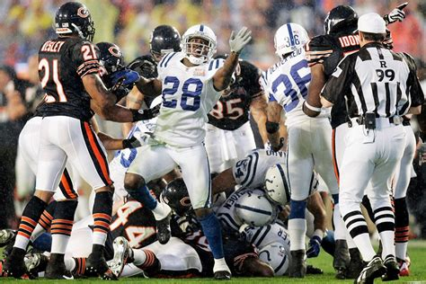 Super Bowl Xli Colts Vs Bears Le Sportif Du Dimanche