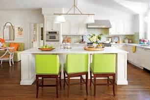 Idea For Kitchen Island Gathering Island Stylish Kitchen Island Ideas Southern Living