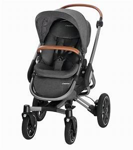 Maxi Cosi De : maxi cosi kinderwagen nova 4 rad 2019 sparkling grey online kaufen bei kidsroom kinderwagen ~ Yasmunasinghe.com Haus und Dekorationen