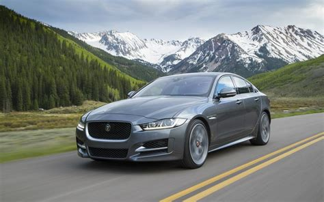 Jaguar Diesel Mpg by The Most Fuel Efficient Cars In America Autocar