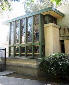 Frank Lloyd Wright Gebäude : aline barnsdall hollyhock house hollywood california 1919 1921 frank lloyd wright frank ~ Buech-reservation.com Haus und Dekorationen