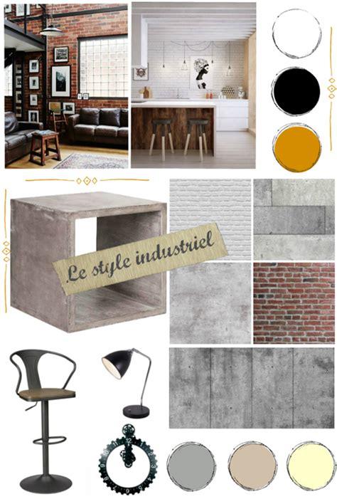 Le Style Industriel  Le Style Industriel