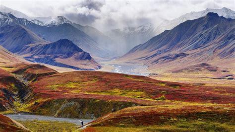 Alaska Wallpapers Free Download