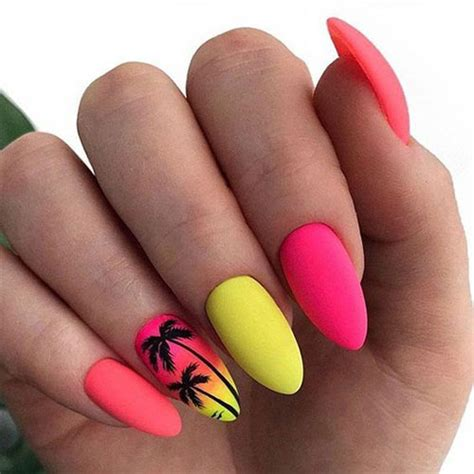 summer nail art designs ideas  fabulous