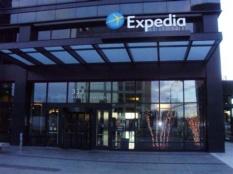 Expedia building in Bellevue, WA | sporst | Flickr