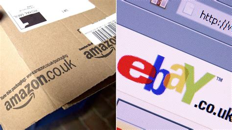 Ebay Sues Amazon Over 'orchestrated Campaign To Poach