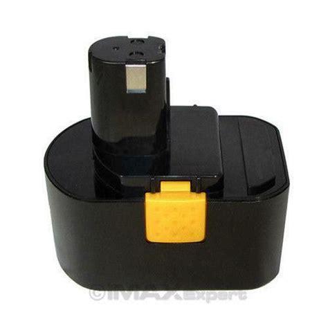 cordless drill battery ebay