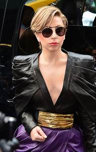 MTV Video Music Awards 2013: Lady Gaga To Open The Show ...