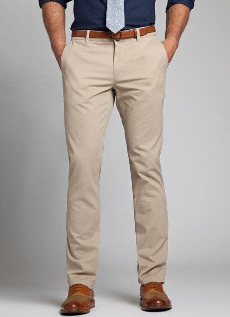 Washed Chinos | Chinos Khakis and Clothes