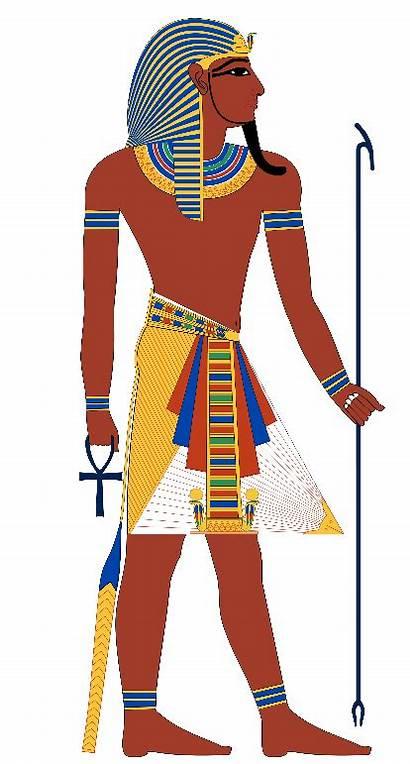 Pharaoh Pharaohs Egypt God Did Social Ancient
