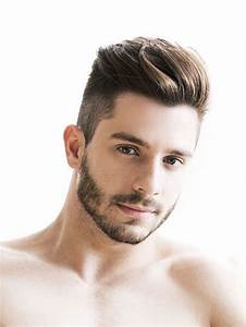 15 Manly Side Swept Undercuts for 2017 - HairstyleVill