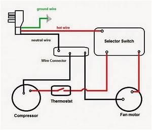 Air Conditioning Diagram