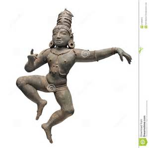 Ancient Indian People White