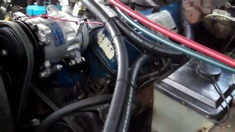 ford   air conditioning  nostalgic air parts