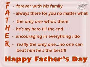 Happy Father's Day Quotes, Messages, Sayings & Cards ...
